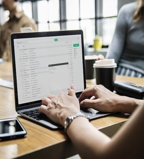 Optimale Internetpraesenz durch PowerPages Webdesign Hanau