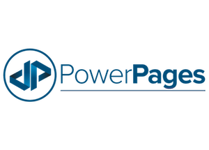 PowerPages Logo