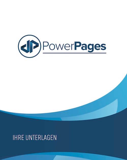 PowerPages praesentationsordner