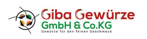 Logogestaltung fuer Giba