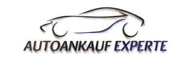 Logogestaltung-von-Autoankauf-Experte