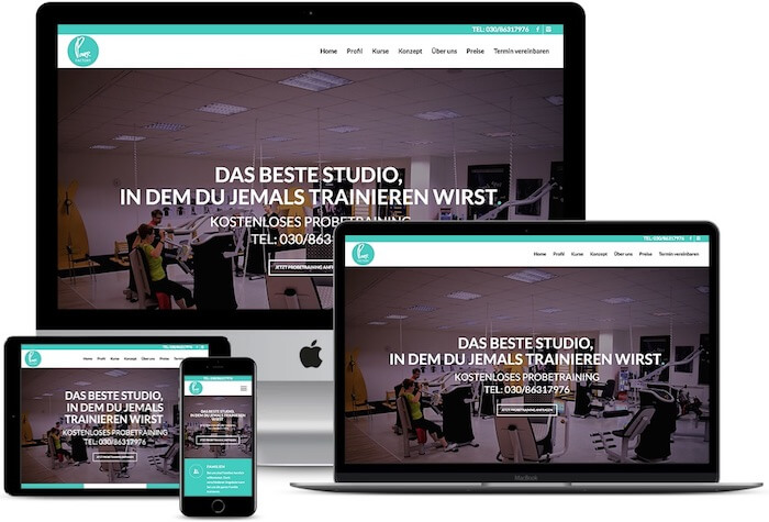 PowerPages Referenz-Powerfactory Berlin