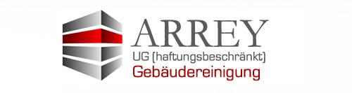 Logo Arrey UG